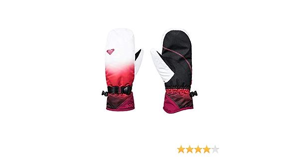 Roxy Jetty Se Moufles de Ski//Snowboard pour Femme ERJHN03110