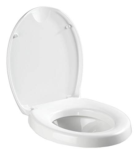 Wenko Mit 5 cm Sitzflächenerhöhung