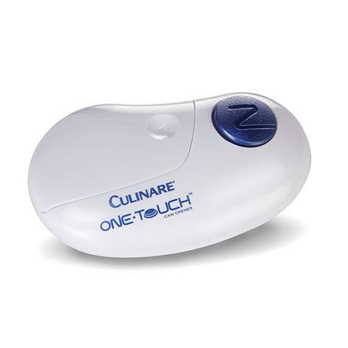 Culinare One Touch Automatic Can...