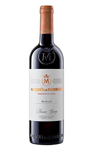 Marqués De Murrieta Reserva 2013