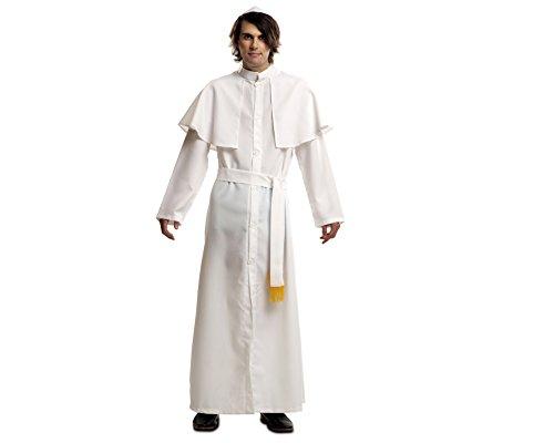Papst, Größe M-L (viving Costumes mom01024) (Papst Hut Kostümen)
