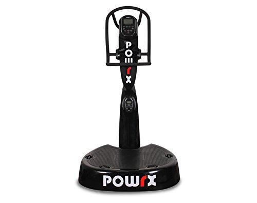 POWRX Vibrationsplatte POWRX® Pro Evolution 3.5 Vibration Plate Vibrationsgerät in verschiedenen Farben