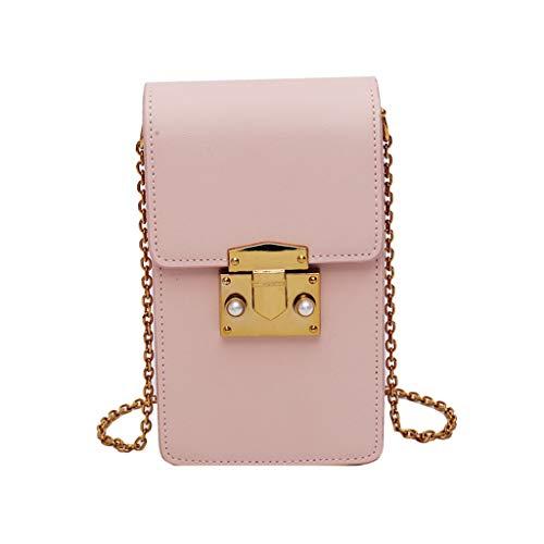 Rifuli® Damen Taschen Handtaschen umhängetasche Rucksäcke Mode Frauen Crossbody Bag Schultertasche Handtasche Handytasche Münztüte0513#053