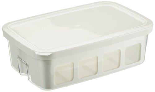 Seb XF101001 Delices Joghurtbereiter 1 l mit Abtropfschale