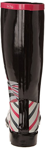 Be Only Lola Damen Stiefel Mehrfarbig (Multicolore (Noir/Multi))