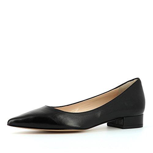 Evita ShoesFABIOLA - Brogue Donna Nero