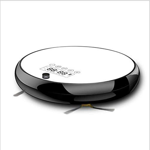 BAIVIT Automatischer Aufladungsroboter-Staubsauger Ultra-Dünner Geräuscharmer Stumm EIN
