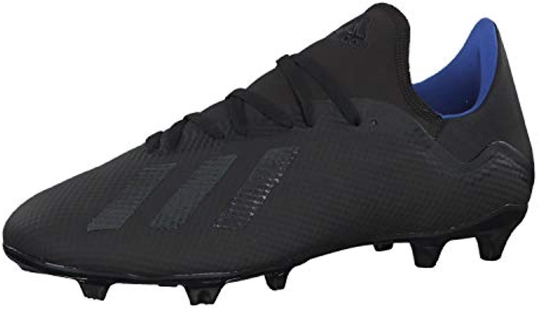 Adidas X 18.3 18.3 18.3 Fg Scarpe da Calcio Uomo | Qualità Primacy  17f41d