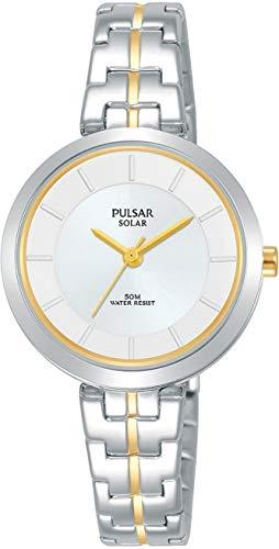 Pulsar Solar PY5060X1 Montre Bracelet pour femmes