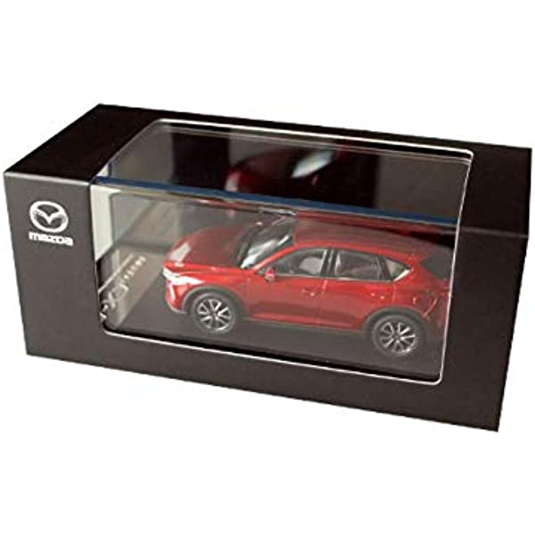 Mazda Original Modellauto Cx 5 Bj 2017 1 43 Auto