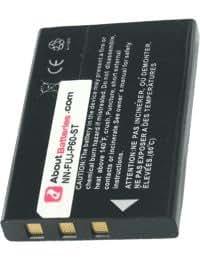 Batterie type VARTA P39, 3.7V, 1150mAh, Li-ion