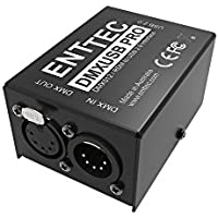 Enttec DMX-USB Pro Interface - DMX in/out, RDM, MAC/PC