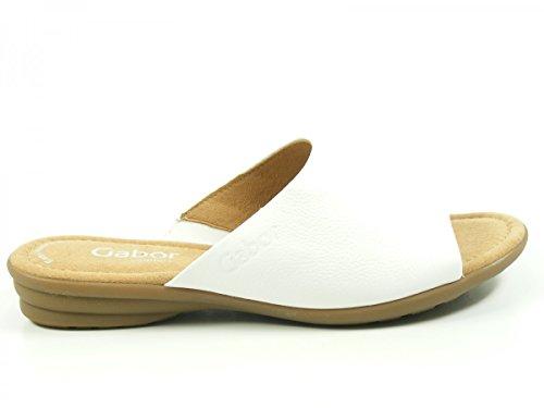 Gabor Strome, Sandali donna Bianco (bianco)