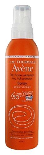 Avene Solare Latte Bambino Spray SPF 50 - 200 ml