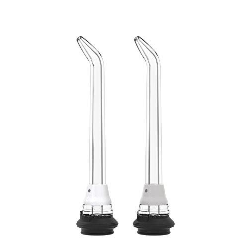 Waterpik WJT-2E Whitening Professional Water Flosser Munddusche Düsen Classic Aufsätze zur Zahnaufhellung
