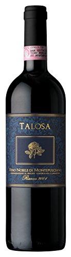 Fattoria della Talosa Vino Nobile di Montepulciano Gran Riserva Sangiovese 2013 trocken (1 x 0.75 l)