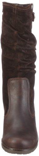 Gabor Shoes 31.621.68, Botas De Mujer Marrón (braun / Dark / Mocca)