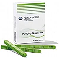 Refill deodorante Bmw Green Tea