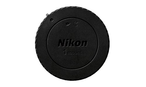 Nikon BF-N1000 Gehäusedeckel für V1/J1 Systemkamera