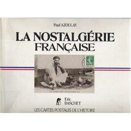 La nostalgérie française