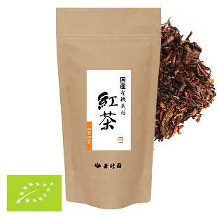 Kosyuen - Thé Noir Japonais BIO - en vrac - 100g
