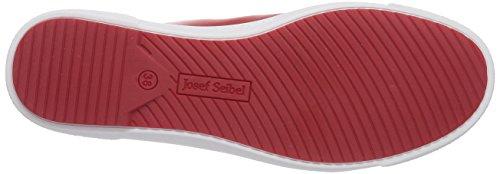 Josef Seibel - Lilo 03, Sneaker basse Donna Rosso (Rot (971 019 coral))