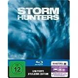 Storm Hunters Limitierte Steelbook-Edition (Blu ray) Exklusivprodukt