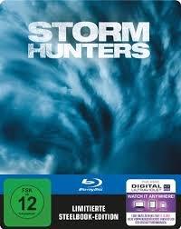 Bild von Storm Hunters Limitierte Steelbook-Edition (Blu ray) Exklusivprodukt
