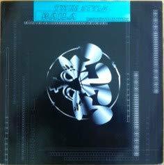 Prophet, The & DJ Delirium - Da Boomin\' Bass - Test Crash Records - TEST 006