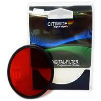 Citiwide Full Filtro rosso per