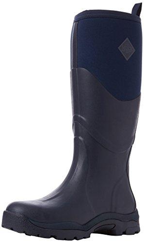 Muck Boots Damen Greta Ii Max Gummistiefel blau (marineblau)