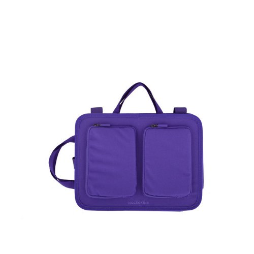 Moleskine Travelling Collection/Organizer-Einsatz Laptop 10''/Violett