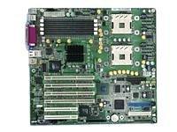 Intel Server Board SE7501BR2–Mainboard–Erweitertes ATX–E7501–Sockel 604–UDMA100, Ultra160, Ultra320(RAID)–Ethernet, Gigabit Ethernet, Video