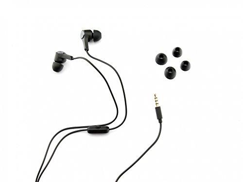 In-Ear-Headset 3,5mm für Asus Zenfone 3 (ZB520KL) Asus Kopfhörer Für Laptop