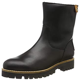 Panama Jack Women's Tayla Igloo Travelling Ankle Boots 1
