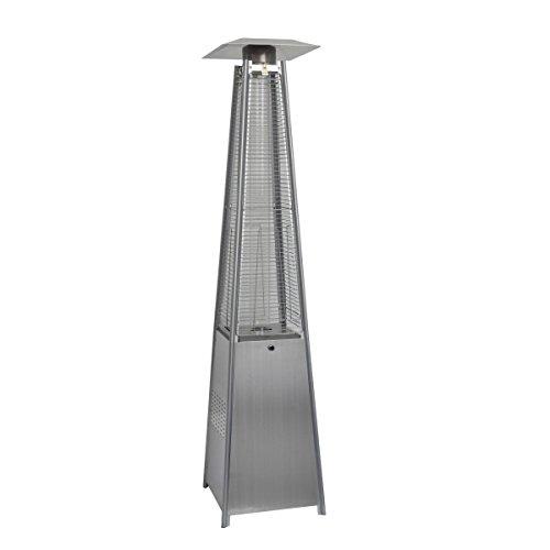 Calentador Estufa Exterior Cuarzo Jocel JAT011862