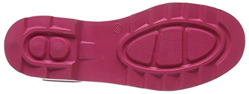 Beck - Lifestyle, Stivali di gomma Donna Rosa (Pink (06))
