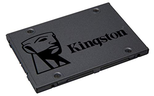 Kingston HD 2.5 SSD 240GB SATA3 SSDNOW A400