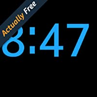 Hideable Clock (Ad-free)