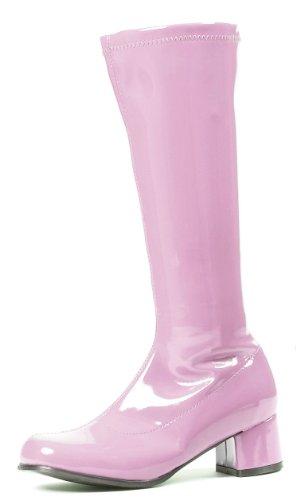 Ellie Schuhe Girls Dora (Rosa) Child Boots Rosa Medium (Girl Halloween-kostüm Gogo)