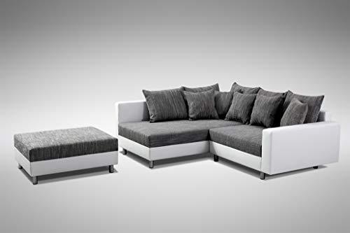 Ecksofa Couch –  günstig Modernes Sofa Couch  Eckcouch Bild 6*