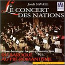 Baroque to Pre-Romanticism [Import allemand]