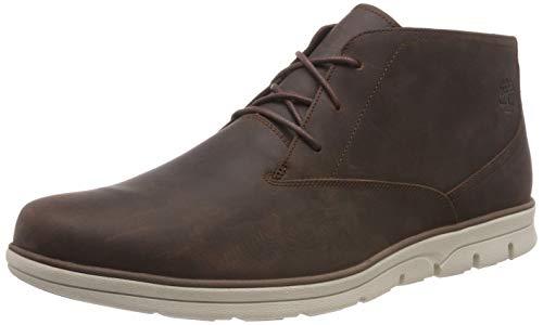 Timberland Herren Bradstreet Chukka Boots, Braun (Potting Soil Saddleback 931), 44.5 EU
