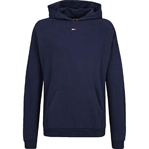 0f190767ceaf0 Tommy hilfiger cotton tops pullover hoodies the best Amazon price in ...