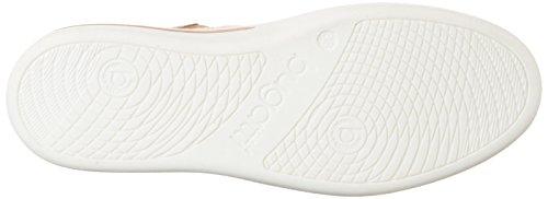Bugatti J96081, Sneakers Basses Femme Marron (Nude 659)