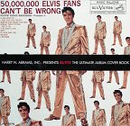 Elvis, The Ultimate Album Cover Book -