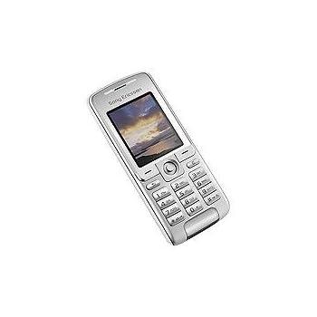 sony k310i misty silver 82g silver mobile phones amazon co uk rh amazon co uk