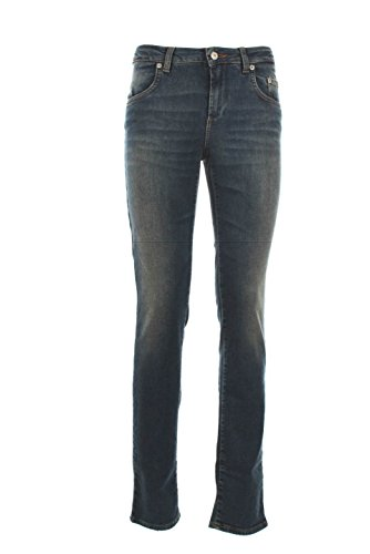 Jeans Donna Siviglia 28 Denim 2cm2 S458 Autunno Inverno 2015/16