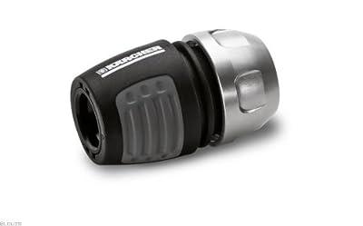Kärcher Premium Universal Schlauchkupplung m. Aquastop, 2.645-002.0