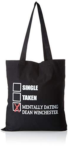 TEXLAB - Mentally Dating Dean Winchester -
